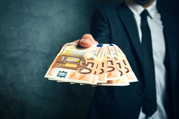 El 70% de la banca europea está débil para dar crédito, según el FMI