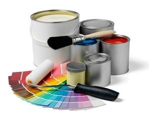 Sistema tintométrico de pinturas en Vallecas