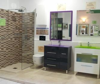 Material de fontanería: Nuestros servicios y productos de Ahchagua