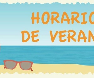 Nueva horario los viernes durante los meses de verano