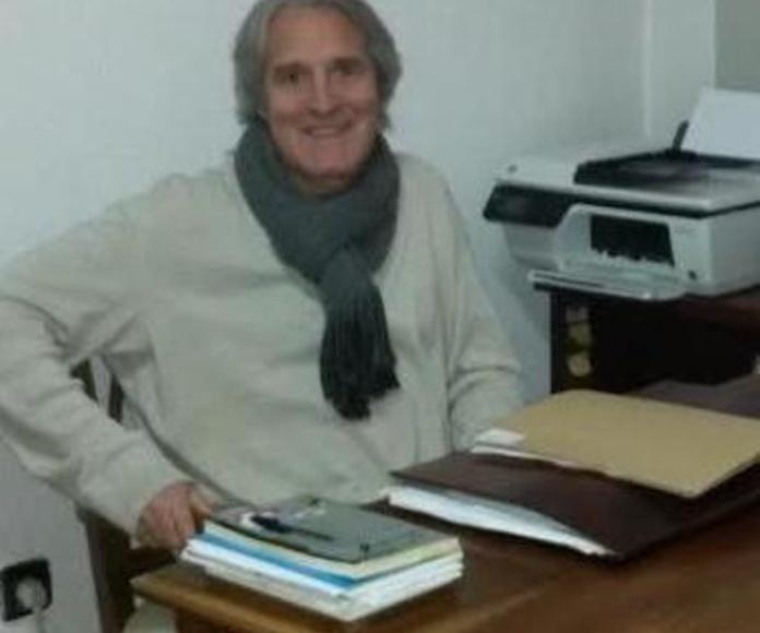JOSÉ ANTONIO PASTOR DE PABLOS