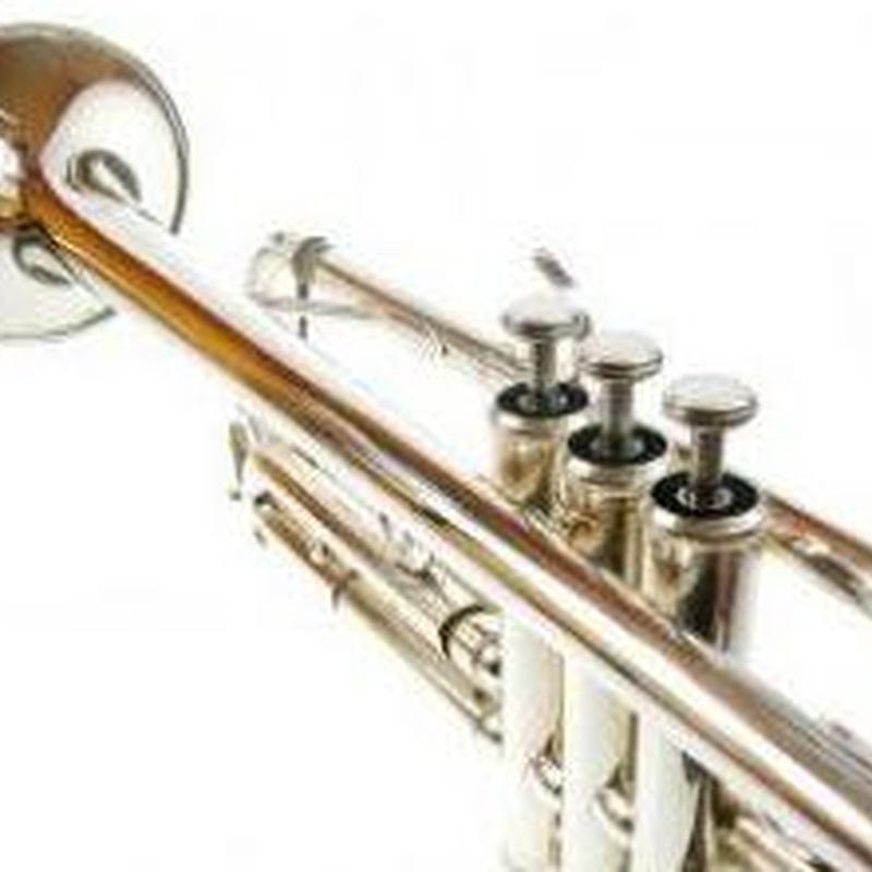 Instrumentos de viento: Catálogo de Casa de Música Ritmo