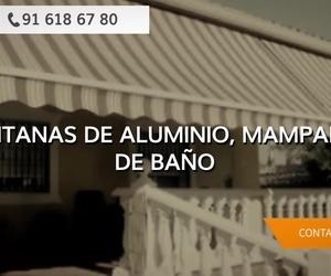 Carpintería de aluminio en Móstoles | Juma