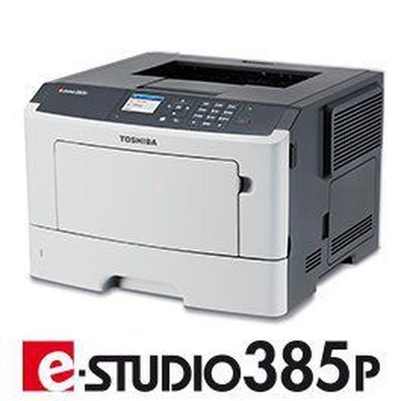 Impresora Modelo E.Studio 385 P: Productos de OFICuenca