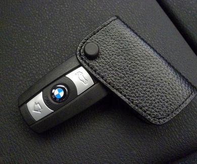 Duplicado de llaves BMW Madrid