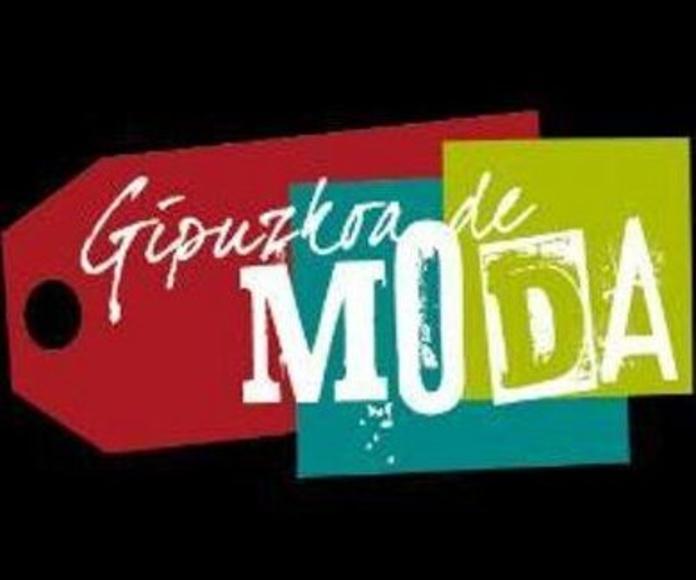 SECCION EN TELEDONOSTI - GIPUZKOA DE MODA