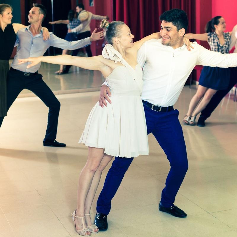 Bachata: Clases de Baile de Báilalo Madrid
