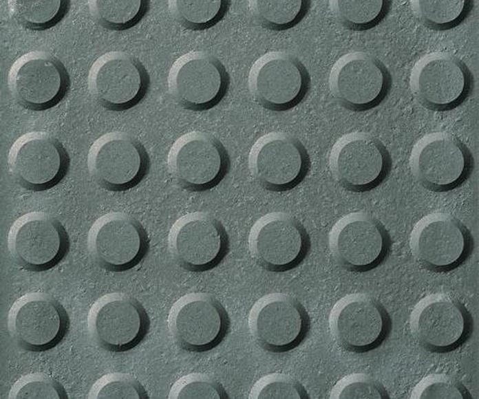 acera 30x30 botones gris