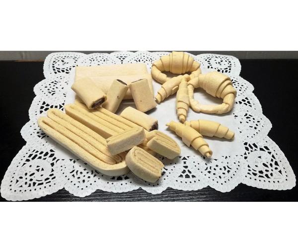 Distribuidor de productos de pastelería artesana en Madrid