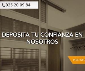 Galería de Carpintería y ebanistería en Villacañas | Carpintería J.S.J.