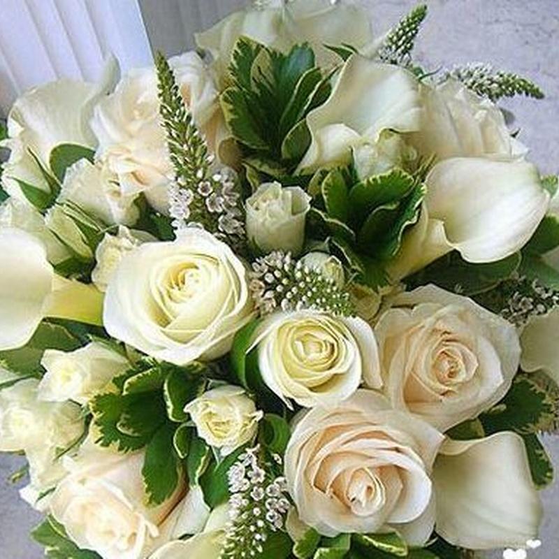Ramos de flores: Arte floral de Isabella Arte Floral