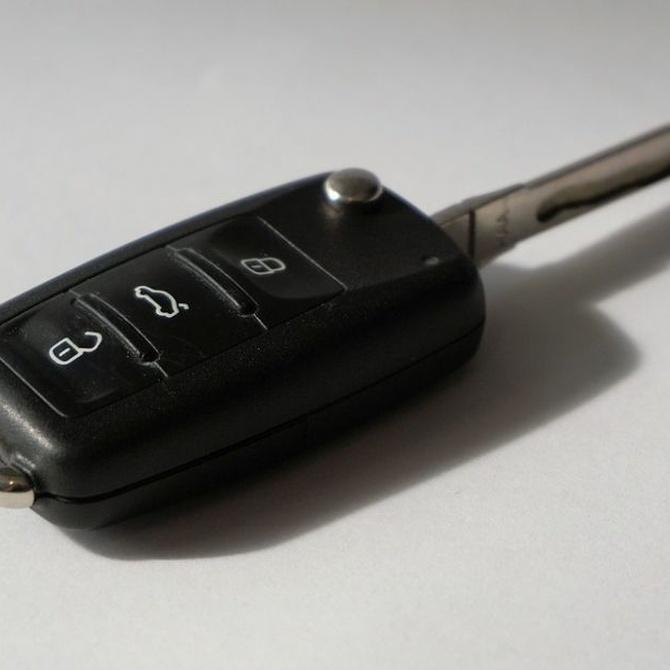 Razones para hacer un duplicado de las llaves del coche