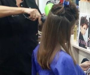 Recogidos y peinados para eventos
