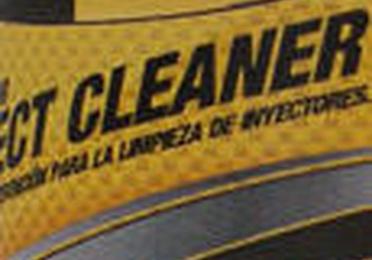 Tratamiento Limpia inyectores Gasolina y Diesel Tetralube 400ml.