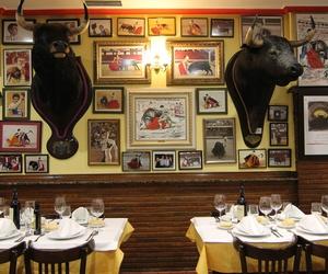 Cafeterías en Madrid | Cafetería Cesar Las Ventas