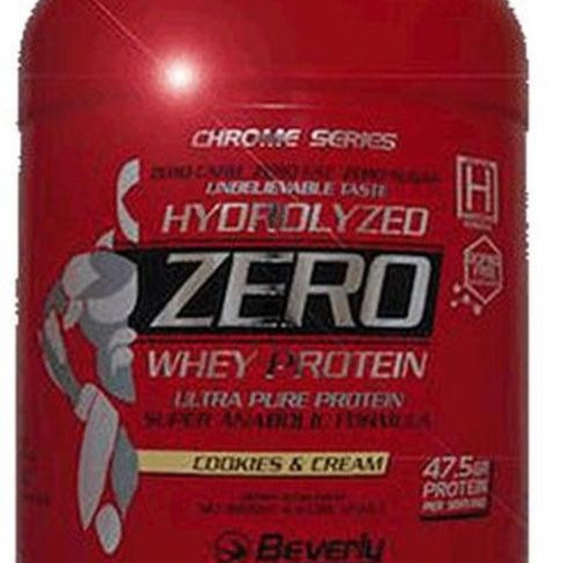 Hydrolyzed Zero Whey