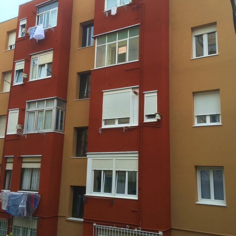 Aplicación de revestimiento térmico en Santander