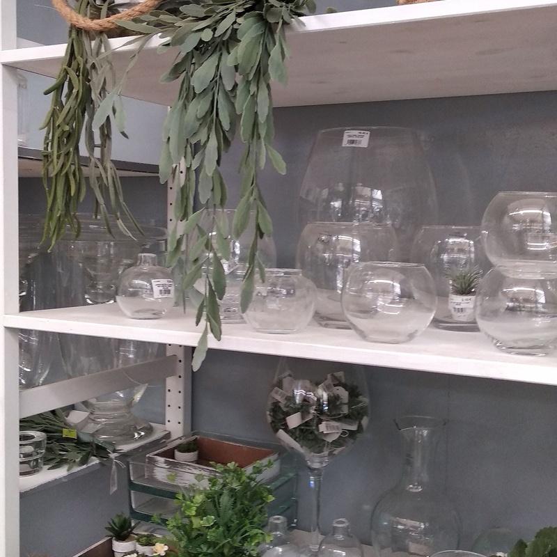 Cristalería: Productos y servicios de Jardeco