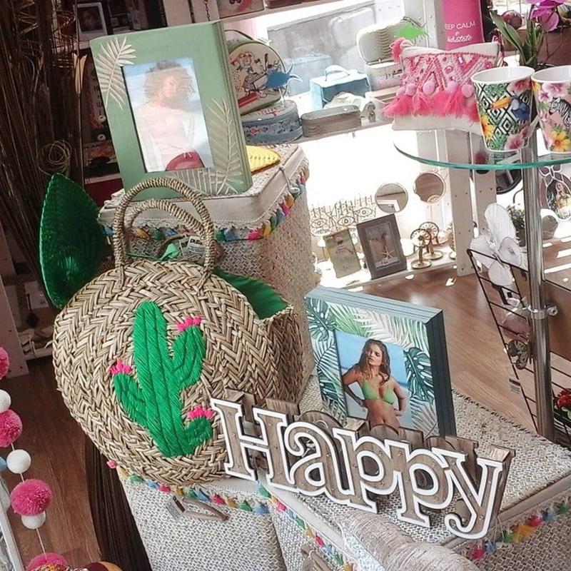 Tienda de regalos: Nuestra Tienda de Dt detalles La Gomera