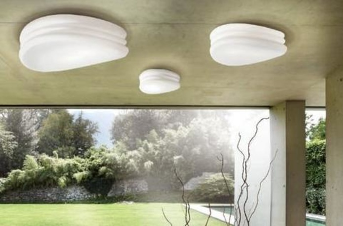 LAMPARAS LED DE PLAFON.