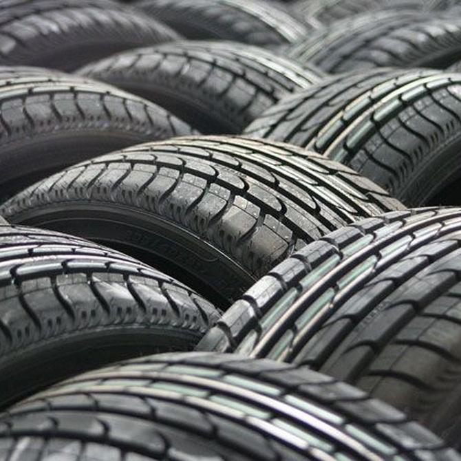 ¿Neumáticos recauchutados en un turismo, sí o no?