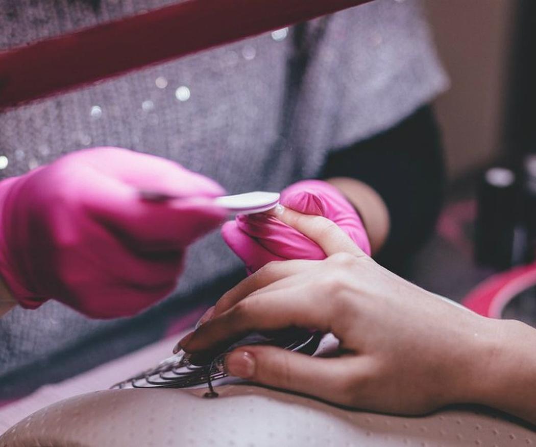 ¿Te has hecho alguna vez la manicura?