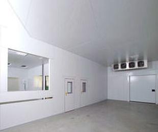 Cámaras frigoríficas Pamplona