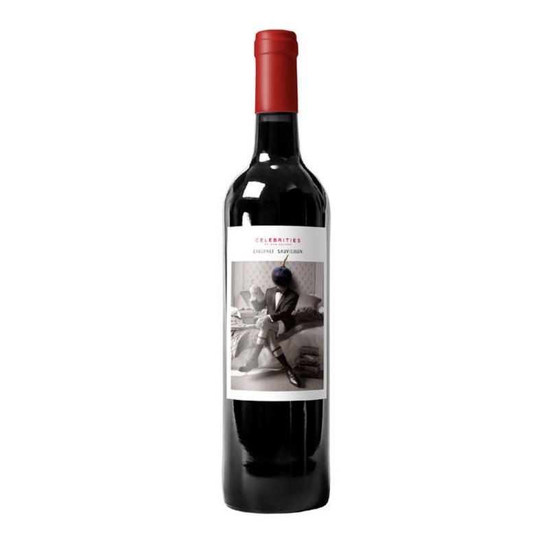 Celebritis - Cabernet Suavignon tinto: Catálogo de Mainake XXI