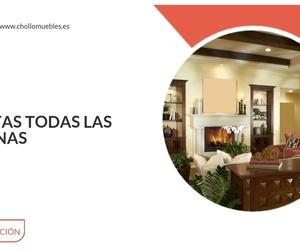 Tienda de colchones Usera Madrid | Chollo Muebles