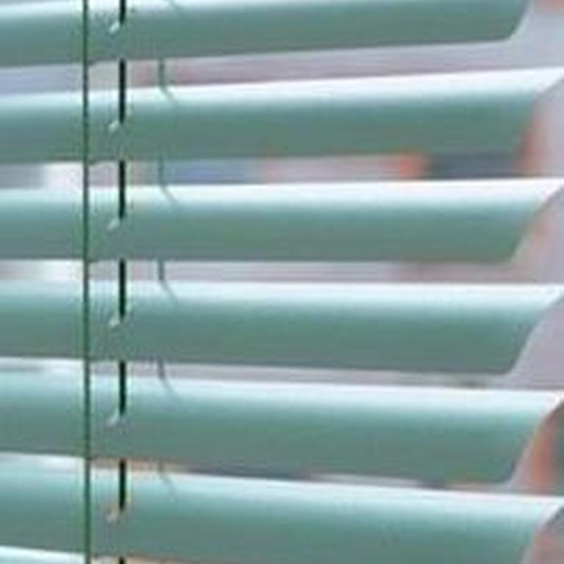 Cortina veneciana de aluminio: Productos de Doble-A