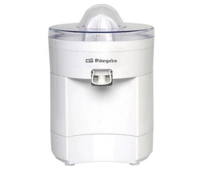 EXPRIMIDOR ORBEGOZO EP2500 100/W BLANCO ---25€: Productos y Ofertas de Don Electrodomésticos Tienda online