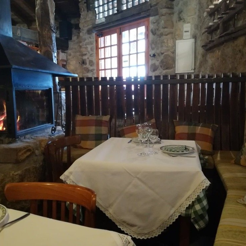 Cafés, copas y licores: Carta de Restaurante Taberna Del Alamillo