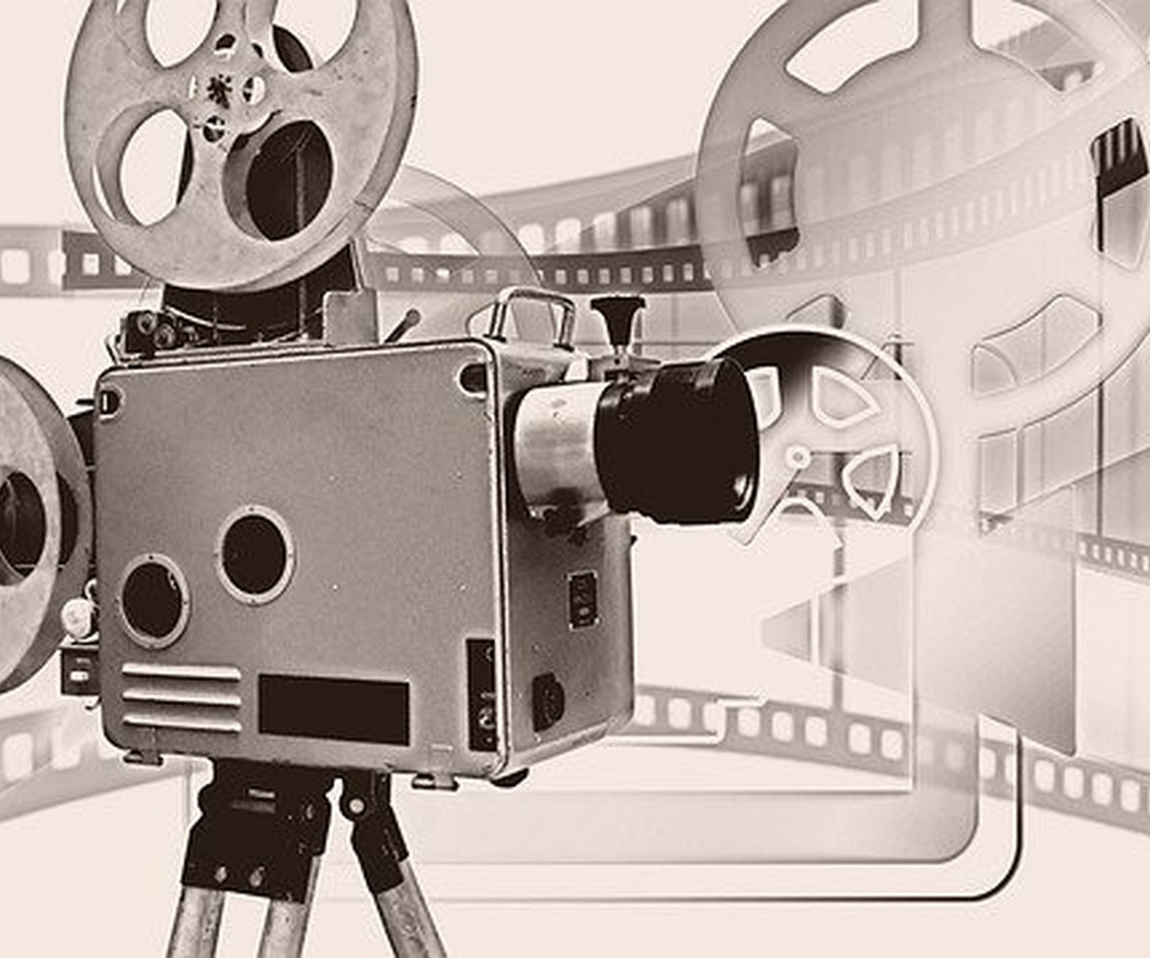 Origen de la producción audiovisual