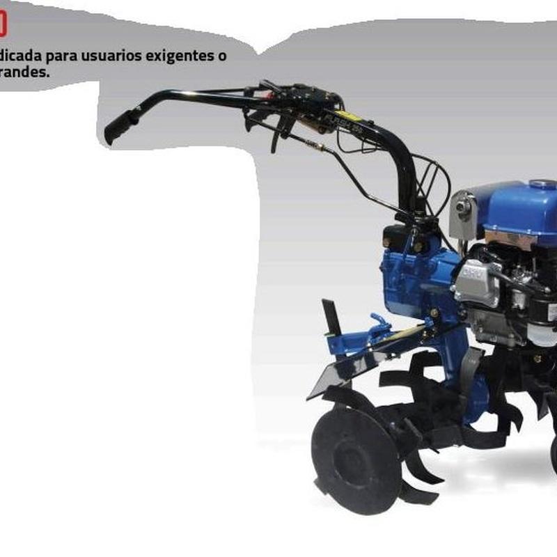Motoazada YAMAHA MZT -1200: Productos y servicios de Maquiagri