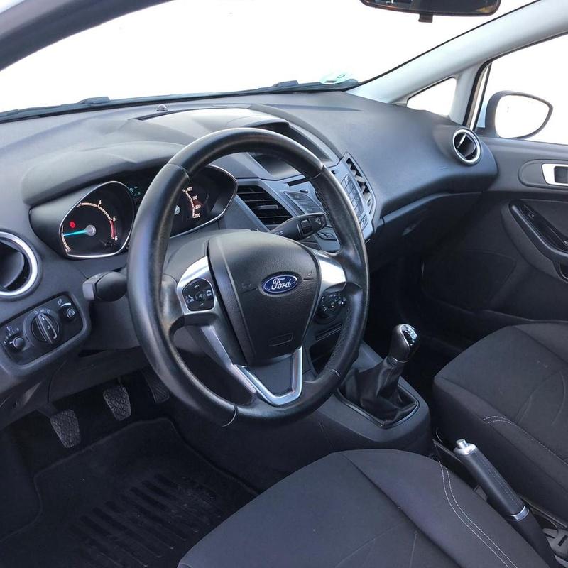 Ford Fiesta 5P Trend 1.5 Tdci 75 CV:  de ASTER Autos