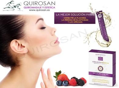 "NOVEDAD EN NUTRICOSMÉTICA BY ARÔMS-NATUR ""Collagen Premium"""