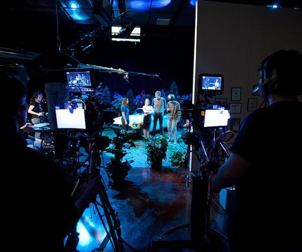 Los noventa: la década de las sitcoms