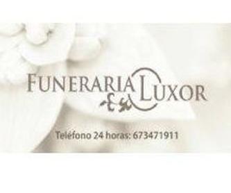 Donación del cuerpo: Prestaciones de Funeraria Luxor