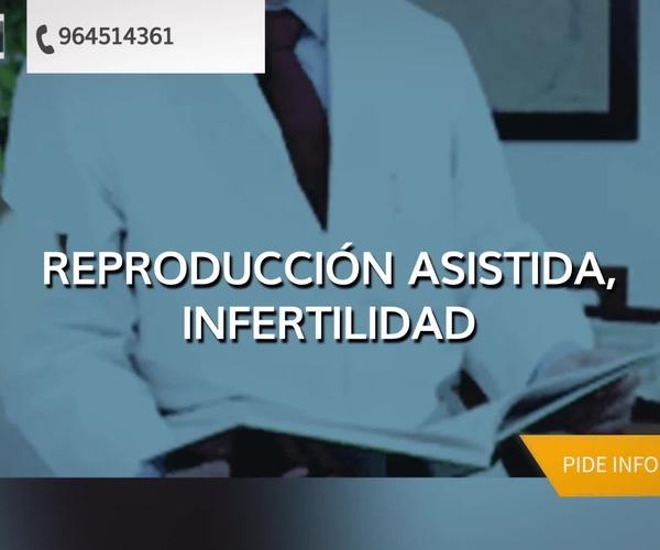 Clínicas de reproducción asistida enCastellón | Instituto Grimalt