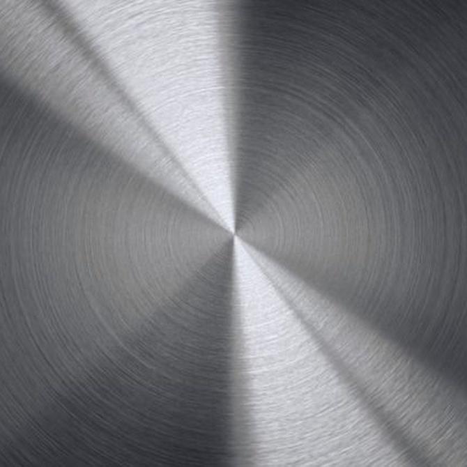 Limpieza de la carpintería metálica de aluminio