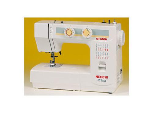 Máquina de coser Sigma modelo 263