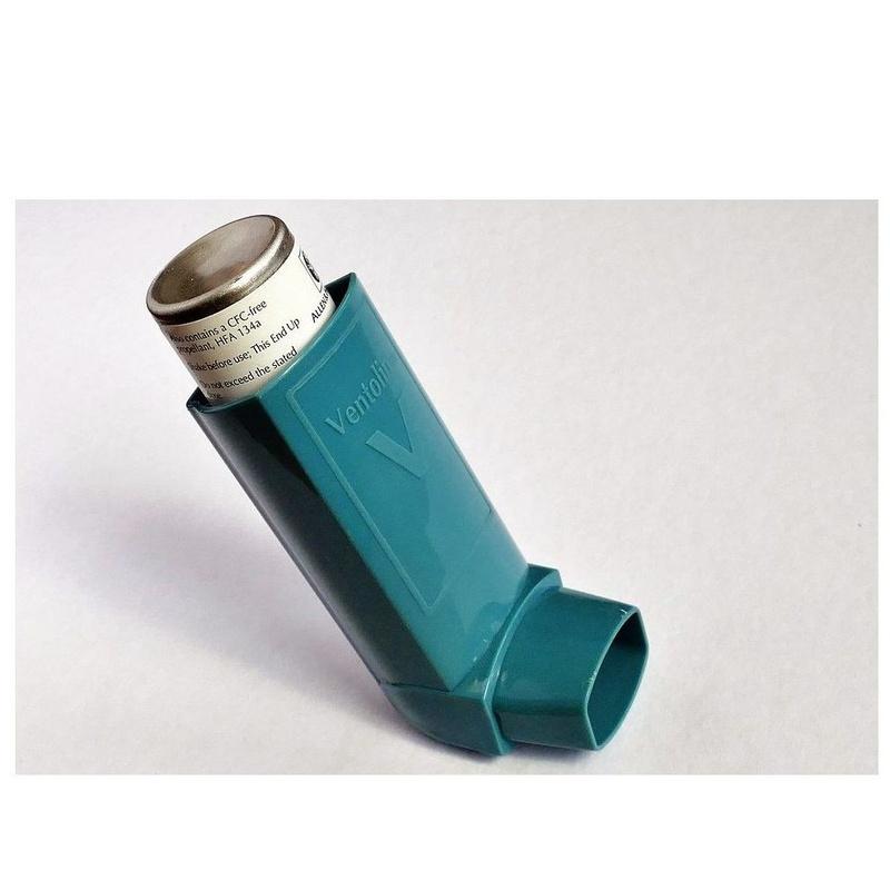 Taller para el manejo de inhaladores: Servicios y Productos de Farmacia Martínez Rementería