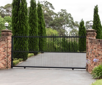Puertas blindadas y de seguridad: Servicios de Construcciones Metálicas Metalvil