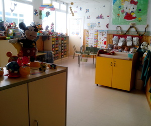 Galería de Guarderías en Albacete   Escuela Infantil Ñacos