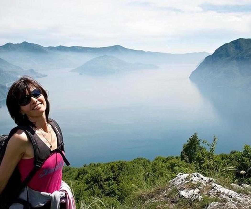 ¿En qué consiste el trekking?