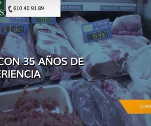 Productos elaborados | Carnicería Iris