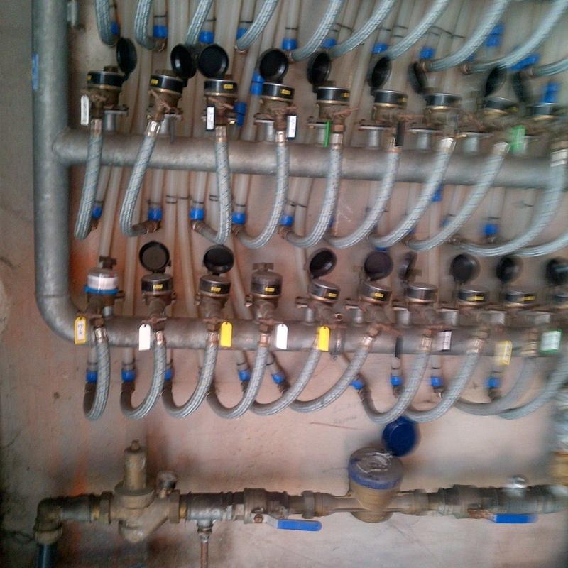 Gas y calefacción: Servicios de Paco Pertierra