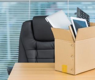 Mudanzas de empresa y oficina
