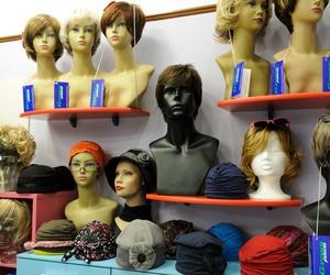 Galería de Pelucas en San Sebastián   Pelucas Tamayo