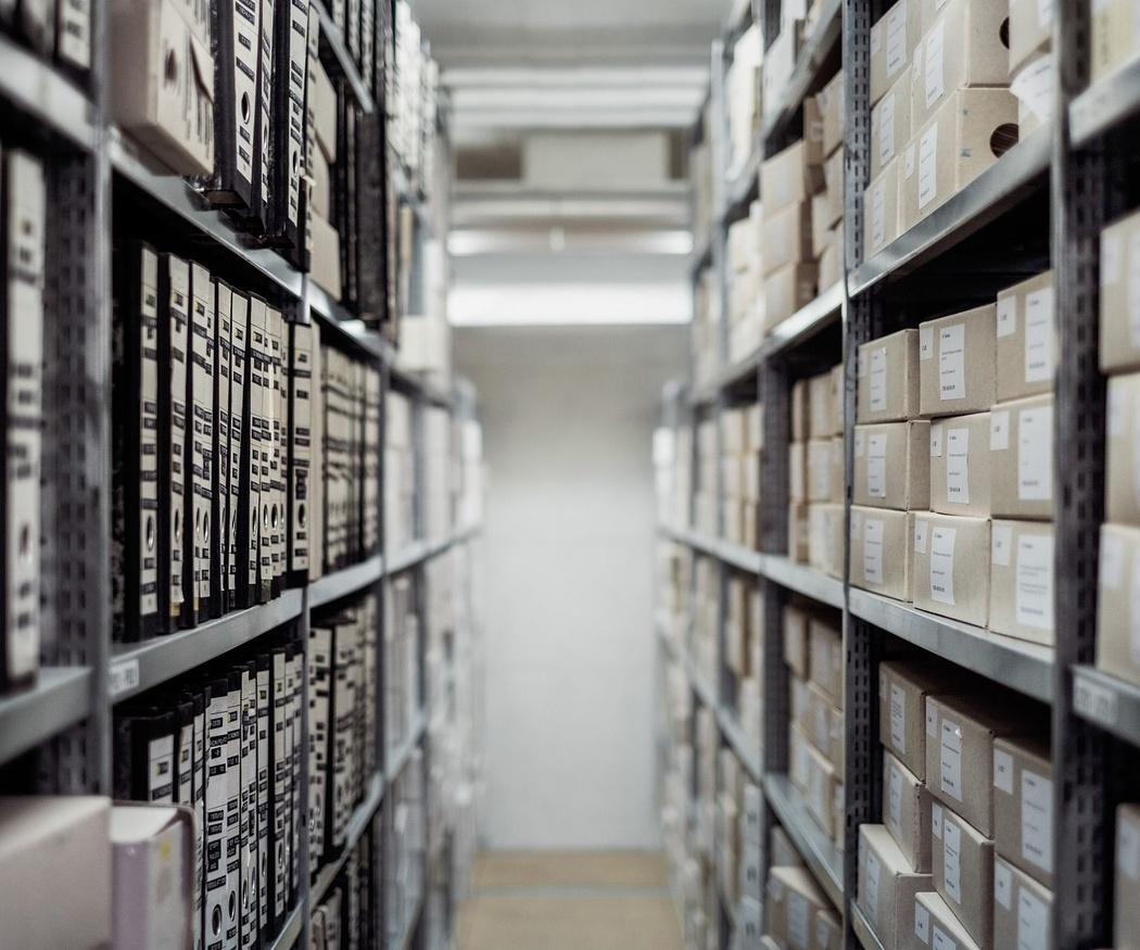 Cómo organizar tu almacén sin arruinarte